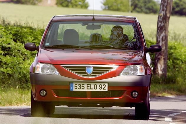 Dacia Logan: Große Stufenheck-Limousine zum Einsteigerpreis im Test