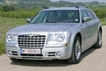 Chrysler 300C Touring 3.0 CRD im Test: US-Getüm mit Europa-Motor