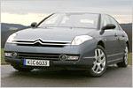 Citroën C6 Exclusive 3.0 V6 im Test: Die Rückkehr zu alter Größe