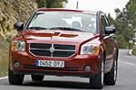 Dodge kommt mit dem Caliber nach Deutschland: Test des 2.0 SE CVT