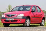 Dacia Logan Diesel im Test: Transsilvanischer Tiefpreisler