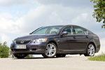 Lexus GS 450h im Test: Jetzt werden Hybridautos richtig schnell