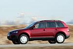 """VW Touareg V6 TDI im Test: Mit sonorem """"Wrummm"""" auf die Straße"""