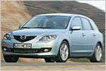 Innere Werte: Der überarbeitete Mazda 3 im Test