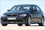 Drei-Brenner aus Buchloe: BMW Alpina D3 Limousine im Test