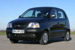 Fit für die City: Hyundai Atos bietet viel Auto für wenig Geld