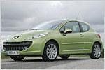 Löwe mit Bärenkraft: Peugeot 207 Platinum 150 Turbo im Test