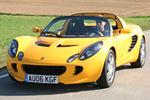 Einstiegsdroge: Lotus Elise S betont sportliche Seiten des Autofahrens