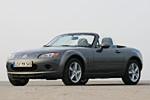 Gefühlsecht: Der Mazda MX-5 in frischem Look bei uns im Test