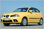 Agiler Insulaner: Seat Ibiza Dreitürer im Test