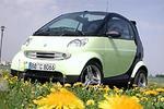 Smart Cabrio: Nicht nur für smarte Yuppies