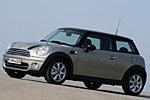 Mini Cooper D: Der wahrscheinlich exklusivste Kleinwagen der Welt