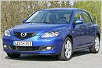Der kleine MPS: Den Mazda 3 gibt es jetzt mit Zweiliter-Diesel