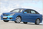 Der stärkste Opel aller Zeiten: Opel Vectra OPC im Test