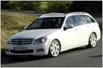 Mercedes C 320 CDI T-Modell im Test: Der steckt richtig was weg