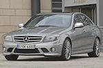 Mercedes C 63 AMG im Test: Ist das noch eine Mercedes C-Klasse?