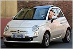 Italienisches Lebensgefühl im Test: Benvenuto, Fiat Cinquecento