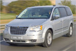 Test: Chrysler Grand Voyager – Cruisen mit Randbedingungen