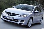 Mazda 6 MZR 2.5: 2,5 Liter für die ganze Familie