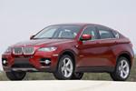 Der neue BMW X6 im Fahrbericht: SUV, Coupé oder beides?