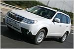 Preisbewußter Geländegänger: Der neue Subaru Forester im Test