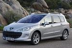 Französischer Verwandlungskünstler: Der Peugeot 308 SW im Test