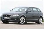 Mit schicken Wings: Frisch gemachter Audi A3 Sportback 2.0 TDI im Test