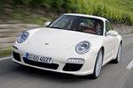 Der neue Porsche 911 Carrera mit Doppelkupplungsgetriebe im Test