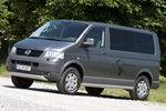 Durch dick und dünn: Der VW Multivan PanAmericana mit 174 PS im Test