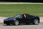Elektro-Headbanger: Tesla Roadster 1.5 Signature Edition im Test