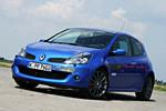 Kleiner Angeber: Der Clio Renault Sport F1-Team R27 im Test