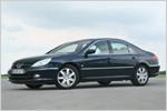 Der Peugeot 607: Solider Franzose mit 2,2-Liter-Turbodiesel im Test