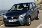 Dacia gibt Gas: Kompaktmodell Sandero mit Flüssiggasantrieb im Test