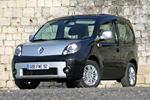 Renault Kangoo be bop im Test: Fun-Transporter mit Cabrio-Dach