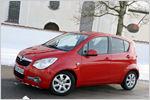 Automatik-Agila im Test: Neues Getriebe für den kleinsten Opel