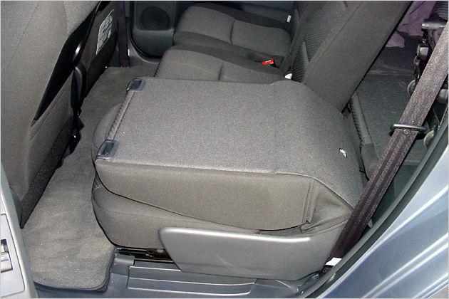 Toyota Verso im Test: Kompaktvan auf Mittelklasse-Basis