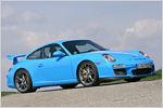 A gscheits Kärrele: Der neue Porsche 911 GT3 im Test