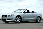 Audi A5 Cabriolet 2.0 TDI im Test: Umweltfreundlich cruisen