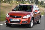 Suzuki SX4 mit neuem Diesel im Test: Hat sich das Facelift gelohnt?
