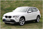 BMW X1: Neuer Kompakt-SUV mit 177-PS-Diesel im Test
