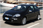 Fiat Punto Evo 1.6 16V Multijet: Facegelifteter Kleinwagen im Test