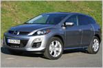 Mazda CX-7 mit 173-PS-Diesel im Test: Sauber gemacht