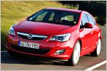 Opel Astra 1.4 Turbo: Fünftürer mit innovativem Fahrwerk im Test