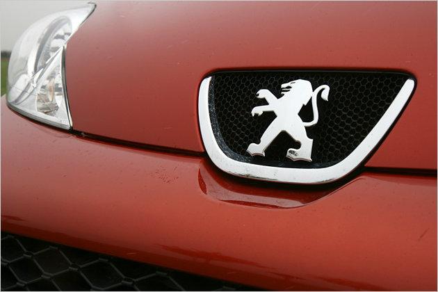 Die baugleichen Brüder des Peugeot 107 sind der Citroen C1 und der Toyota Aygo