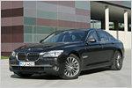 BMW 740i im Test: Hightech zum Benzin-Einstieg