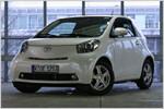 Toyota iQ 1.33 + Start-Stopp im Test: Klein, aber fein