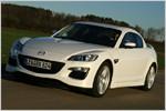 Überarbeiteter Mazda RX-8 im Test: Der singende Samurai
