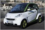 So war es gedacht: Der Smart ed (electric drive) im Test