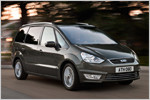 Ford Galaxy und S-Max: Frische Raum-Flotte im Test