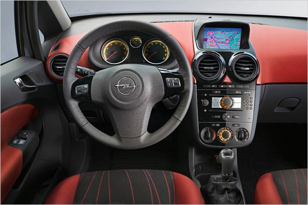 Opel Corsa mit neuen Motoren im Test: Stärker und sparsamer